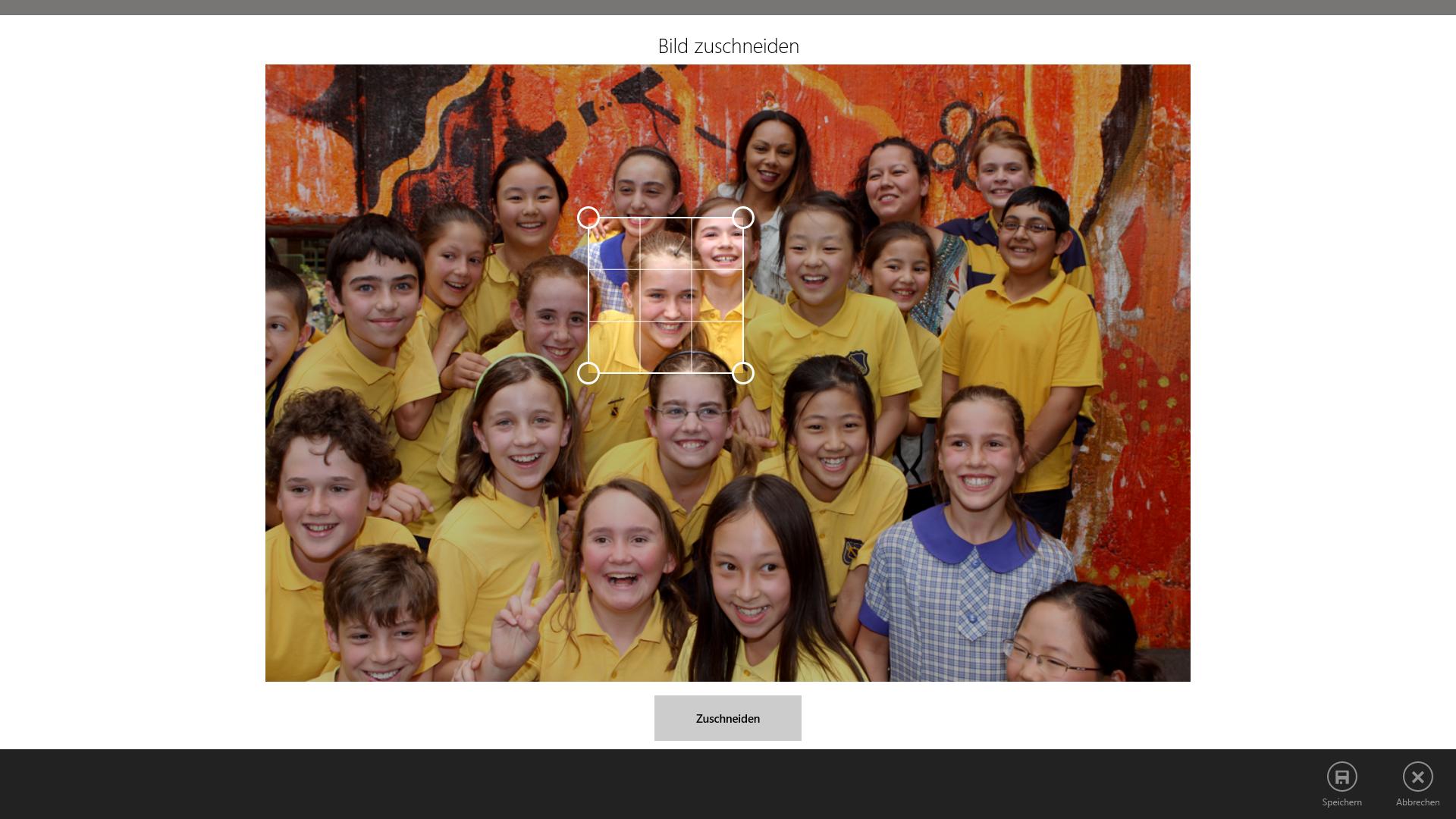 TeacherStudio-Windows-Gruppenfoto-zuschneiden