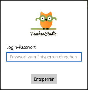 TeacherStudio-Optionaler-Passwortschutz-beim-Start